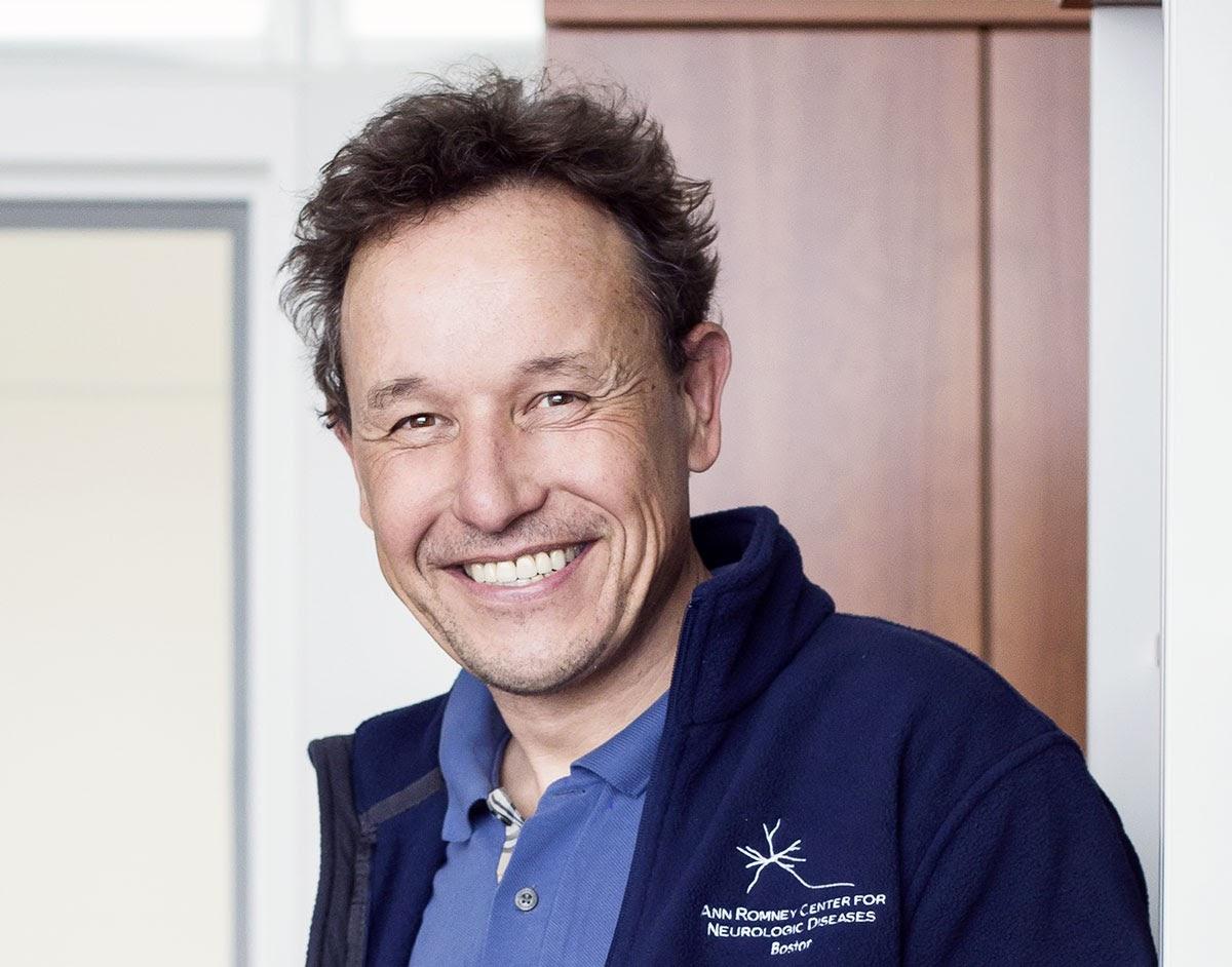Prof. Dr. Dr. Haass